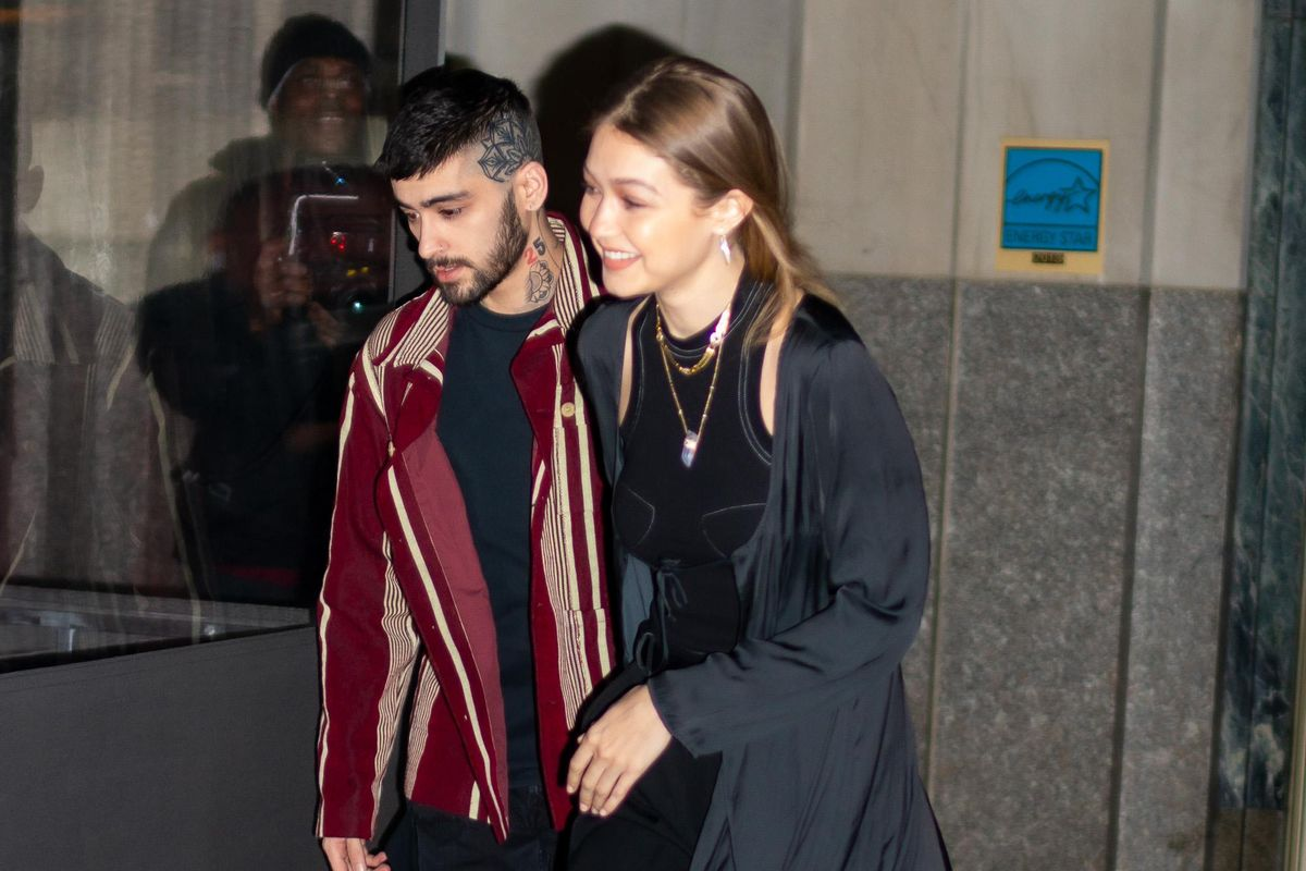 Did You Guess Gigi and Zayn's Baby Name?