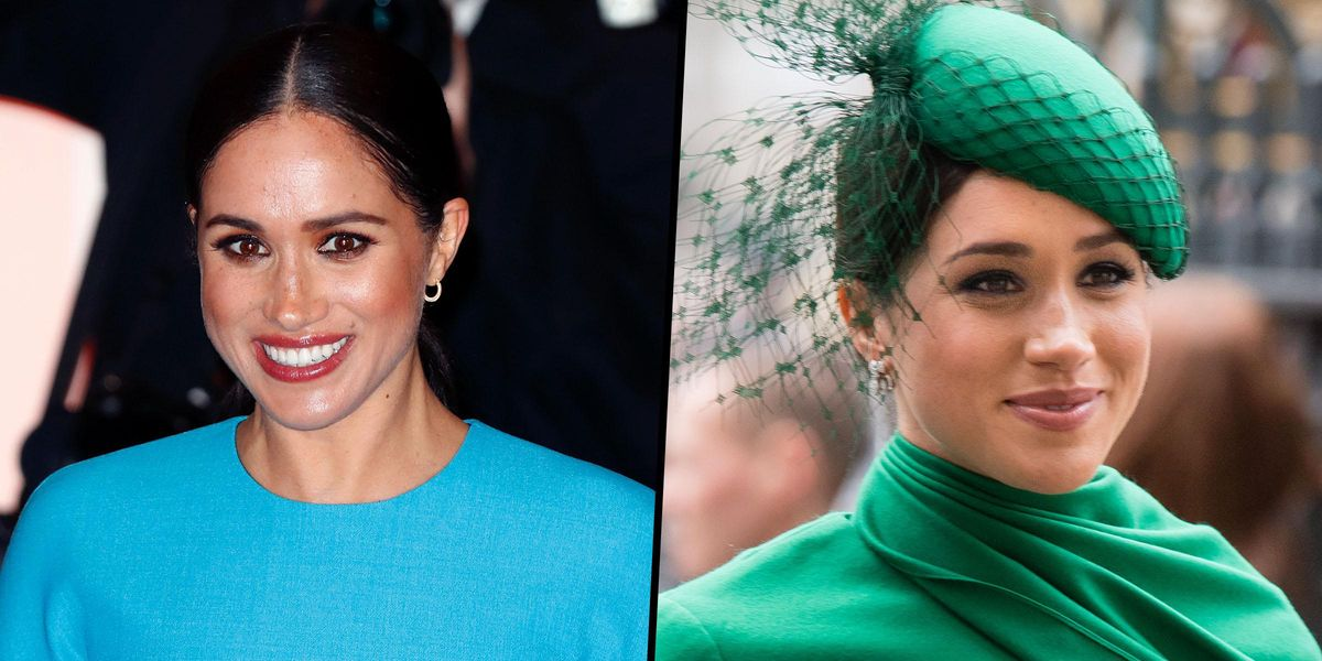 Author Reveals Meghan Markle's Final Words as a Royal Before Leaving
