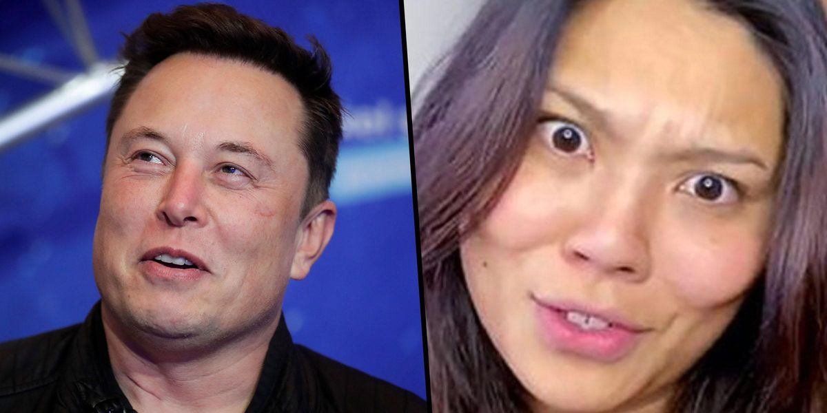 Woman Who Babysat Elon Musk's Triplets Tells the World What They Are Like