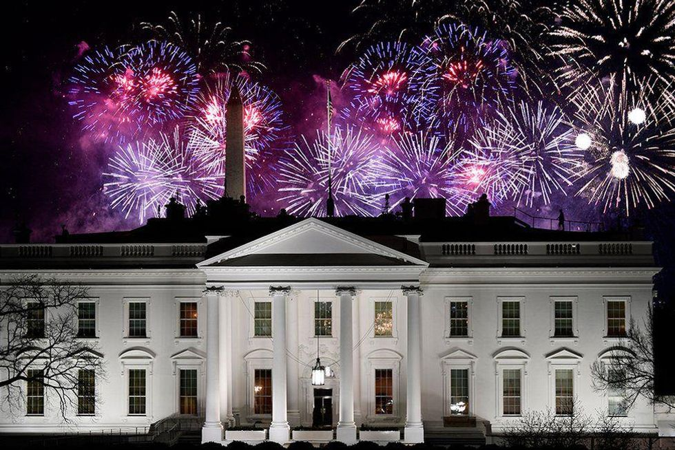 The 2021 Inauguration and Beyond