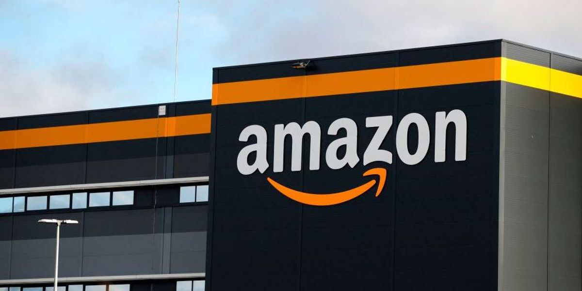 Amazon claims in-person vote only way to ensure 'valid, fair' union election