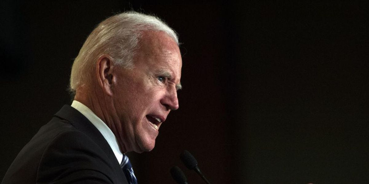 Biden reeled in more 'dark money' than any other candidate in history, majorly outpaced Trump donations: report