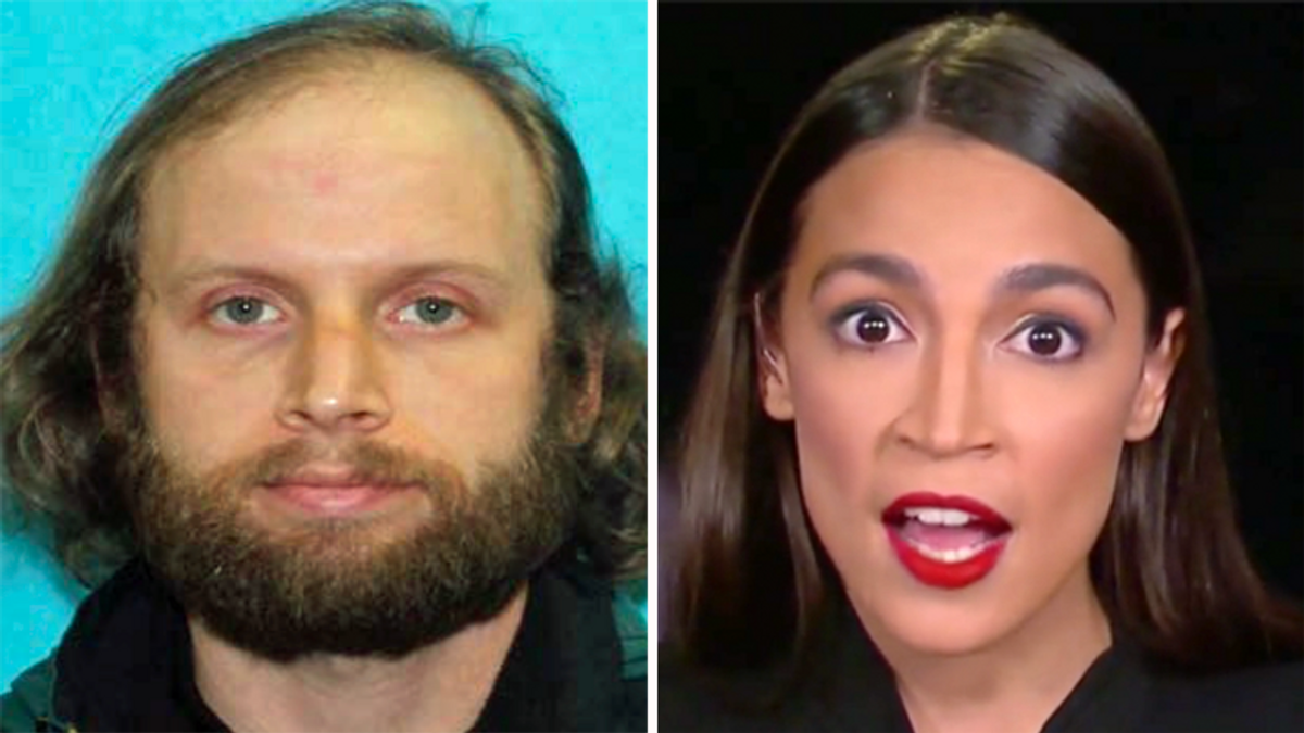 Capitol insurrectionist apologizes to AOC saying he was just 'following the instructions of' Trump