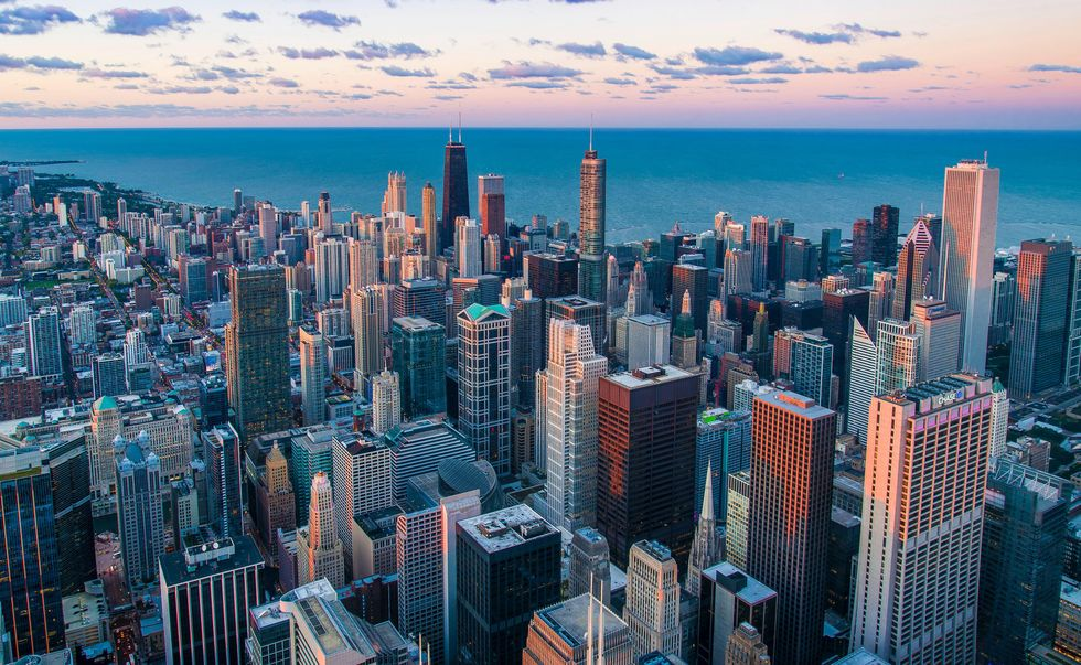 """6 Reasons Why Chicago Is The Most Underrated """"Big"""" City In The U.S."""
