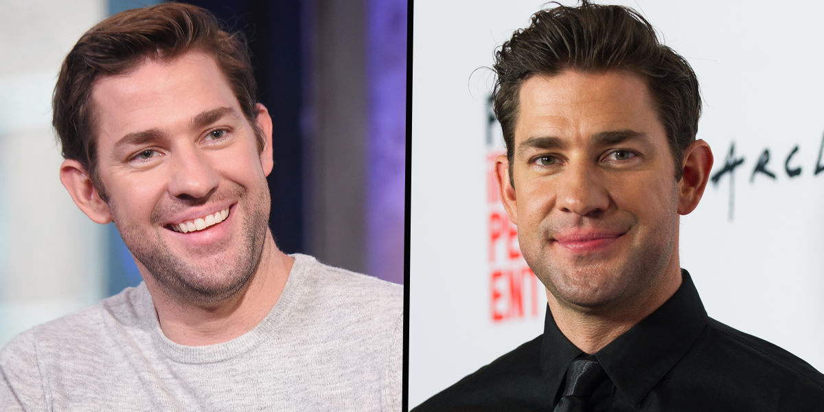 John Krasinski Will Host 'Saturday Night Live' for the First Time This Week