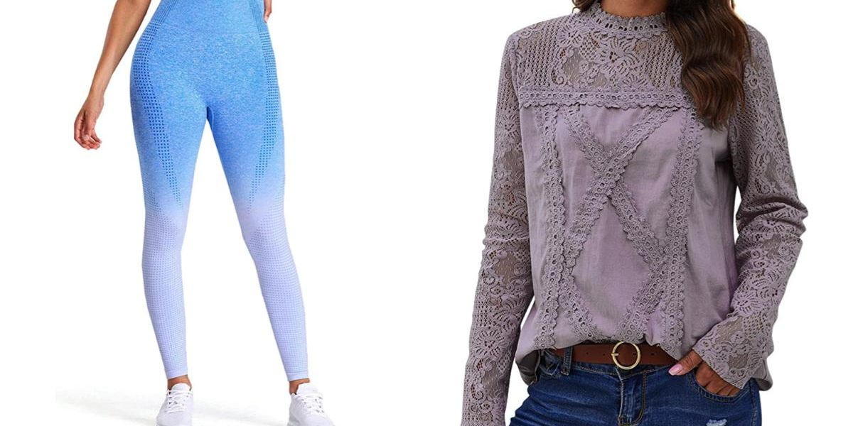 37 Clothing Items That Are Perfect Dupes For High-End Brands