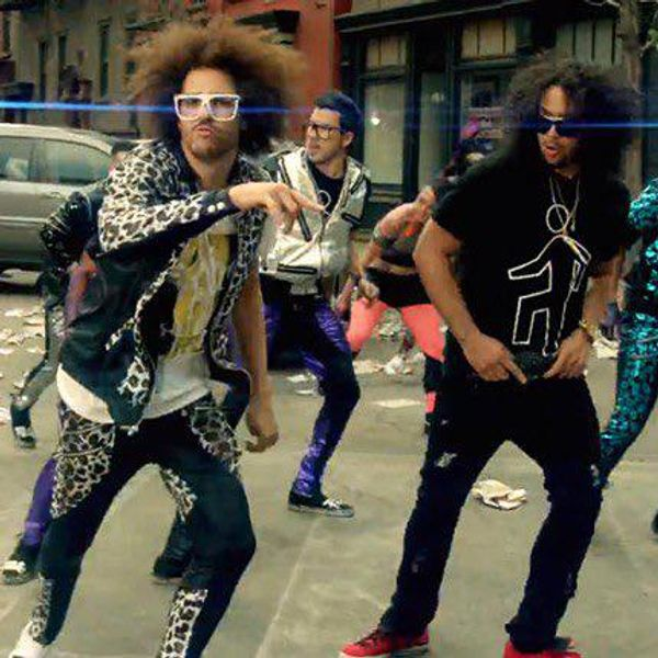 LMFAO's 'Party Rock Anthem' Just Turned 10