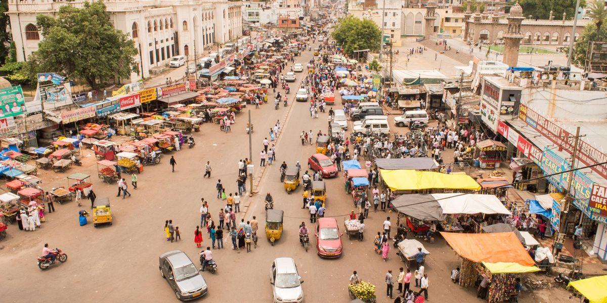 india pollution toxics transport traffic