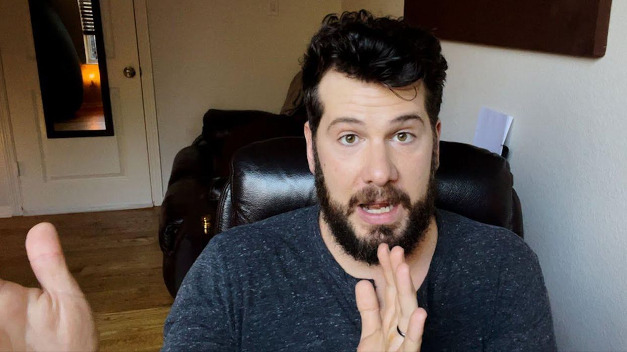 'Time for an explanation': Steven Crowder opens up to fans after weeks of 'radio silence'