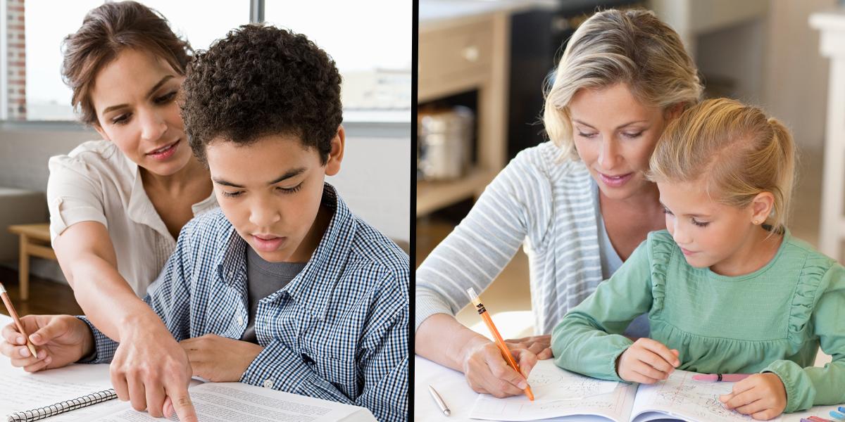 Children Inherit Intelligence From Their Moms and Not Their Dads, Studies Find