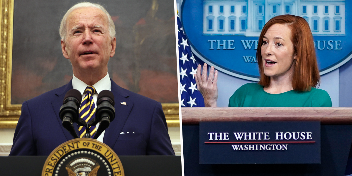 An American Sign Language Interpreter Will Now Appear at All White House Press Conferences