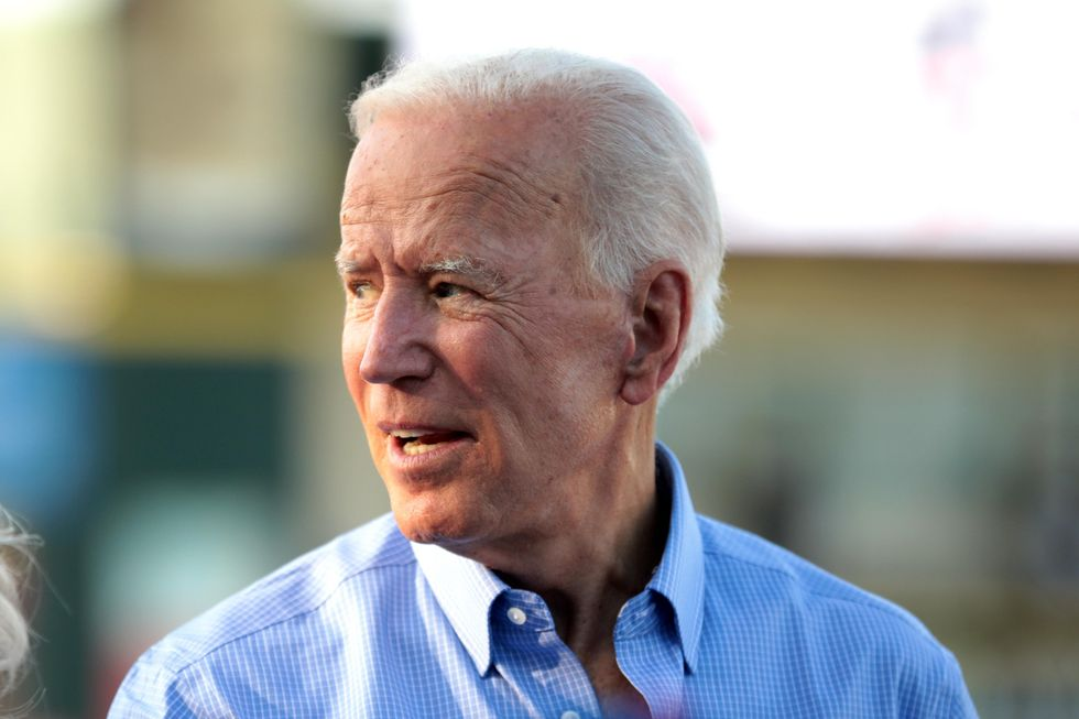 Biden's Rolex And Why It Doesn't Really Matter