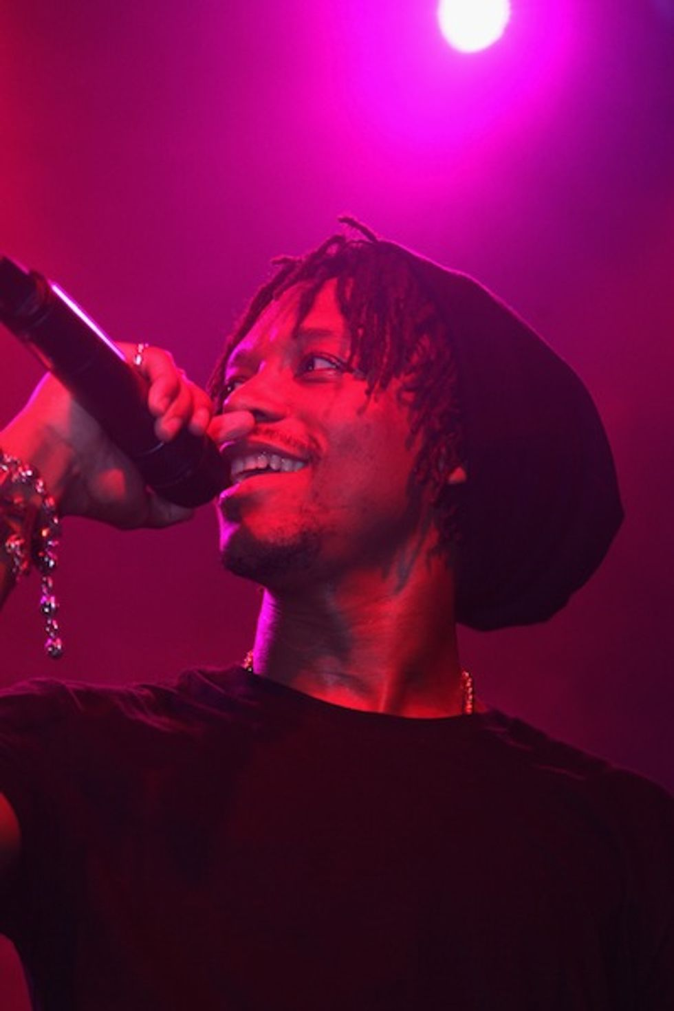 Lupe Fiasco On His New Album and His Controversial Decision Not to Vote