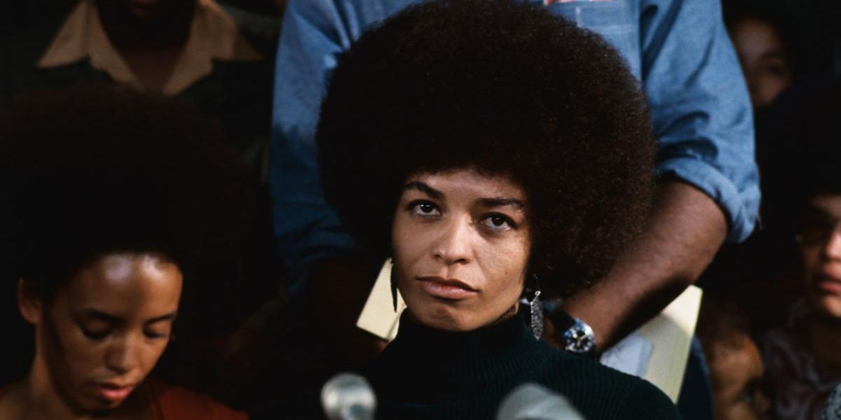 7 Angela Davis Quotes We Need in 2021