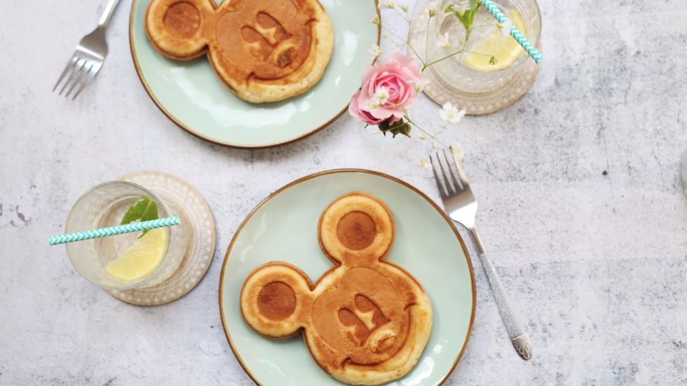 10 Delicious Disney Recipes To Try When You Feel Creative