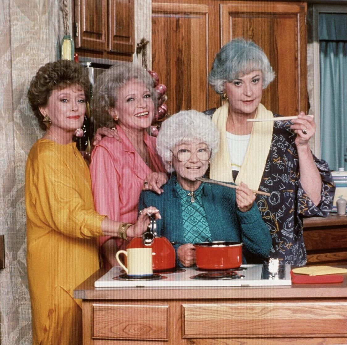 50 Iconic Quotes From 'The Golden Girls' That Will Always Make You Laugh