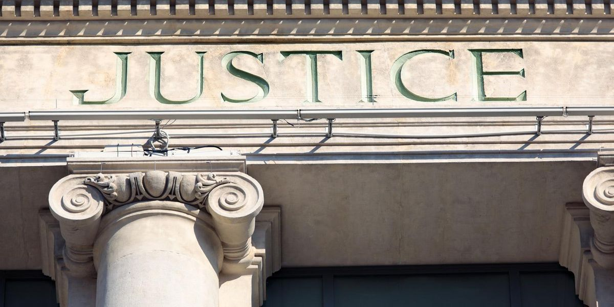 environmental justice biden