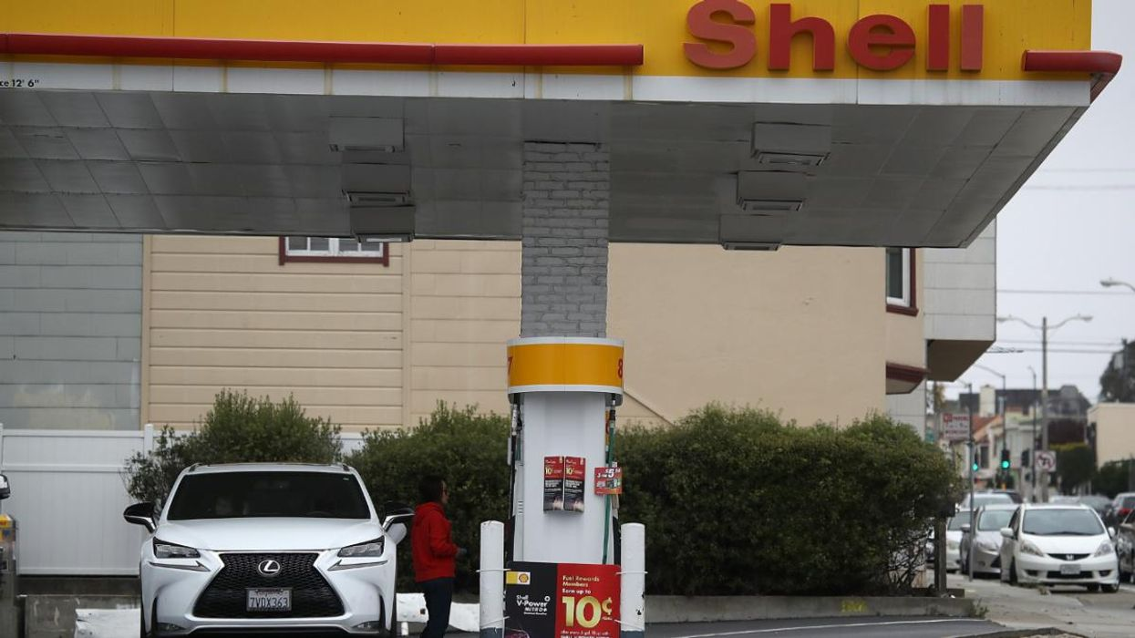 Shell Claims It Reached Peak Oil Production in 2019