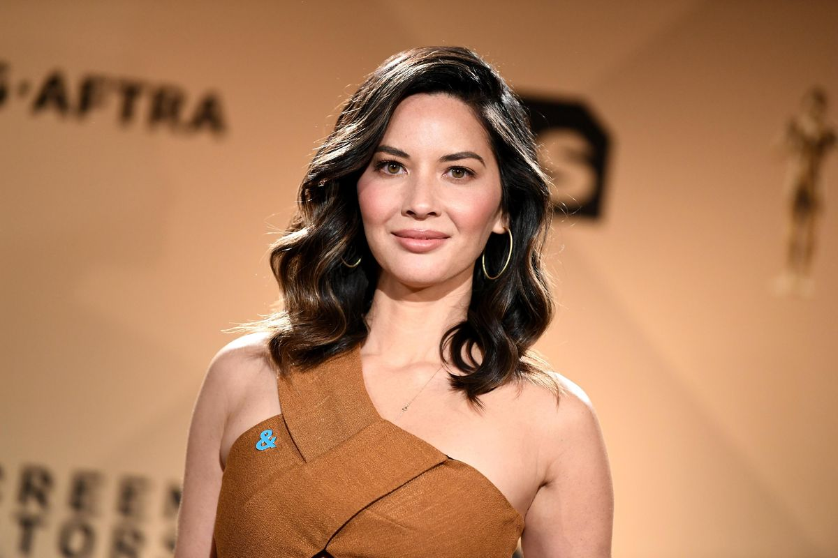Olivia Munn Speaks Out Against Recent Wave of Anti-Asian Hate Crimes