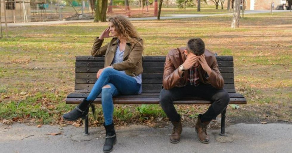 Researchers find a secret 'tell' that reveals if a couple heading for a breakup