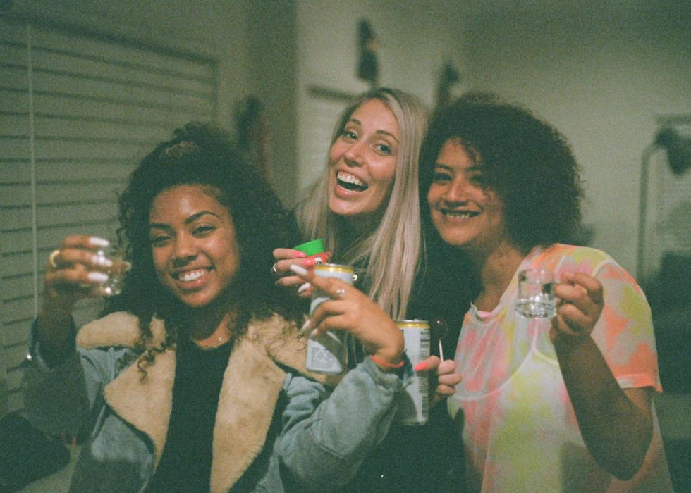 15 Types Of Alcoholic Beverages And What Your Favorite Says About You