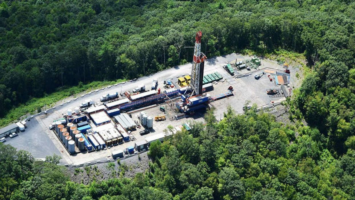 Appalachian Fracking Boom Was a Jobs Bust, Finds New Report