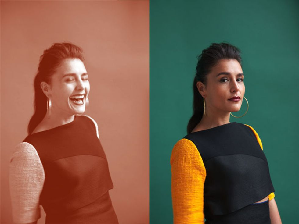 British Songstress Jessie Ware Is Headed For Pop Stardom in the U.S.