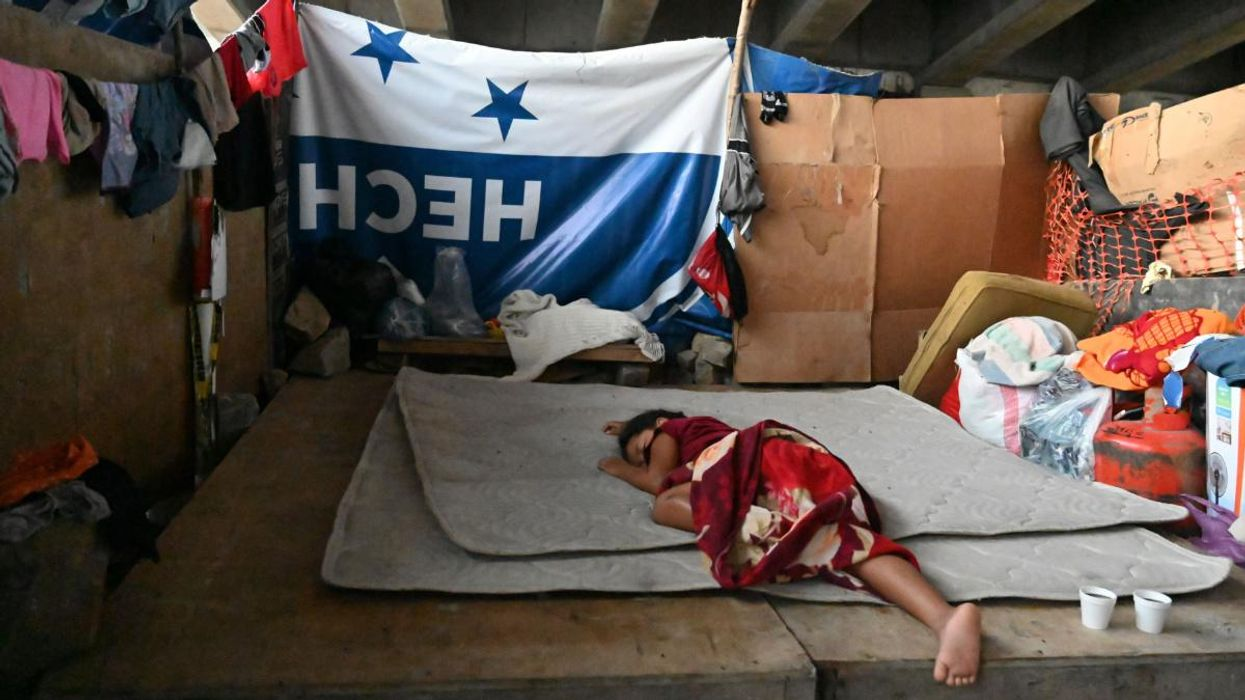 Climate Change Is Trapping Hondurans in Poverty