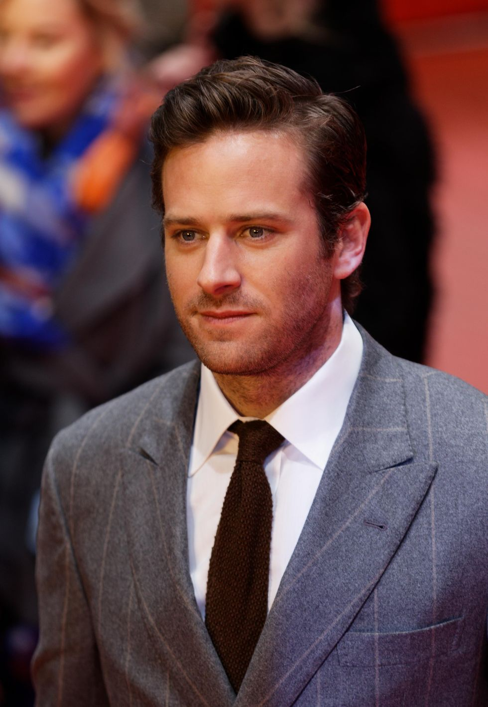 Everything You Need To Know About What's Going Down With Armie Hammer