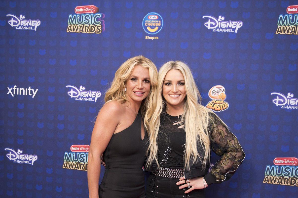 Jamie Lynn Spears Tells the Media to 'Do Better' After 'Framing Britney Spears' Documentary
