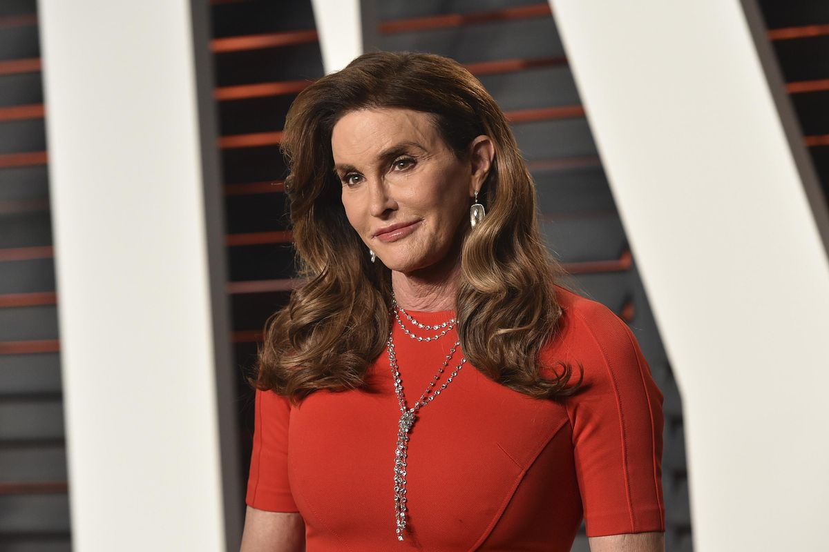 Caitlyn Jenner Responds to California Governor Rumors