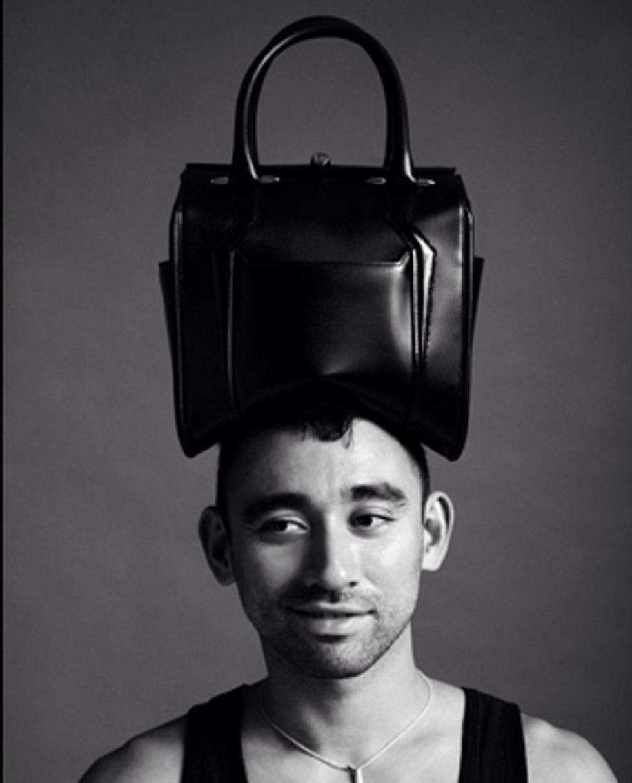 Will Nicola Formichetti Bring More Men's Handbags to Diesel?