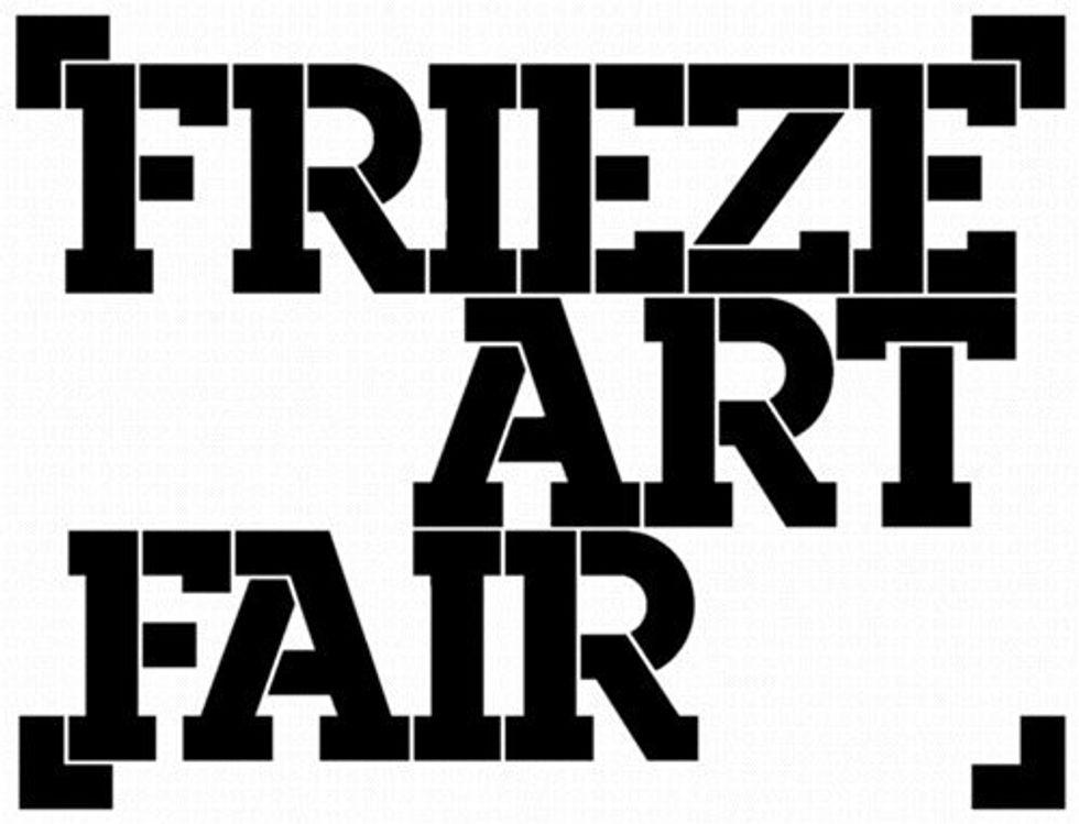 FRIEZE Announces Its 2013 Food Vendors