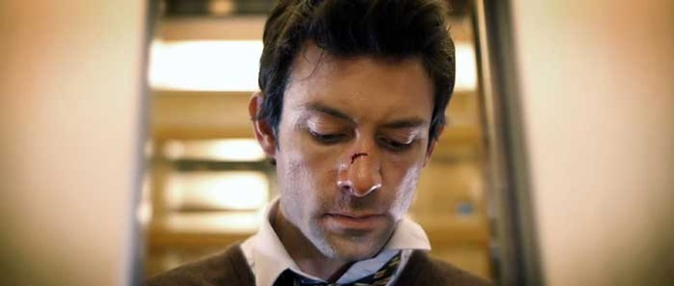 """Upstream Color director Shane Carruth: """"It's All Just a Massive Lie"""""""