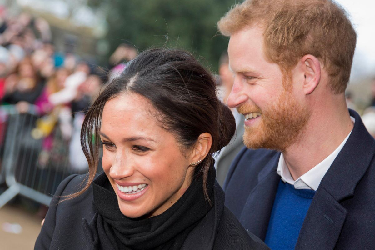 Meghan Markle and Prince Harry Are Having Another Baby
