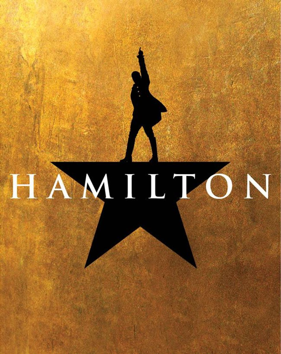 The Absolute Ranking Of All 46 Songs In Hamilton