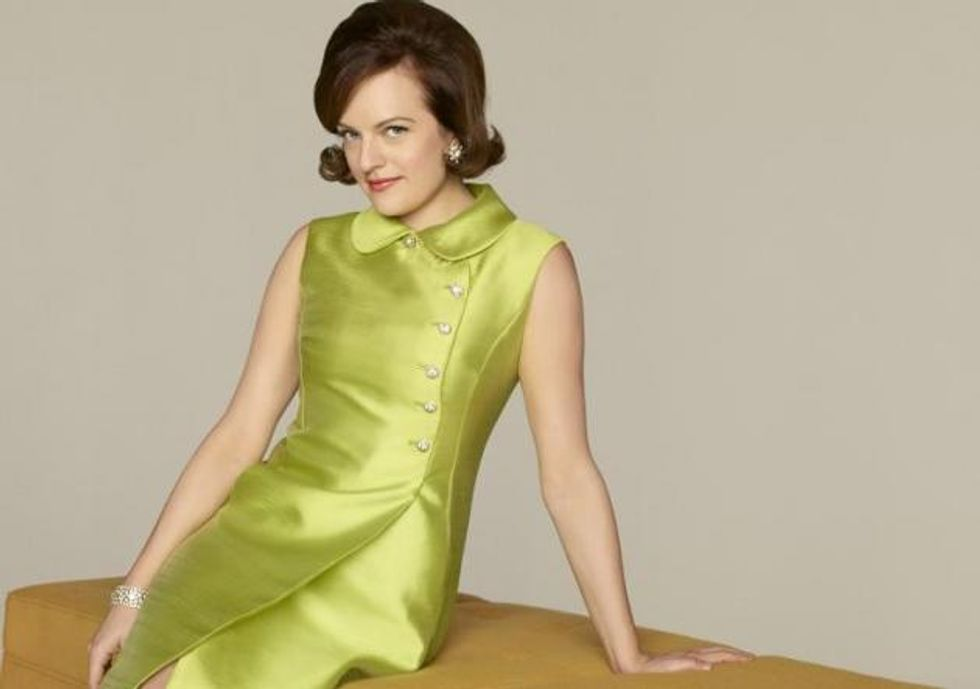 Astrologer Susan Miller Creates Peggy Olson's Natal Chart