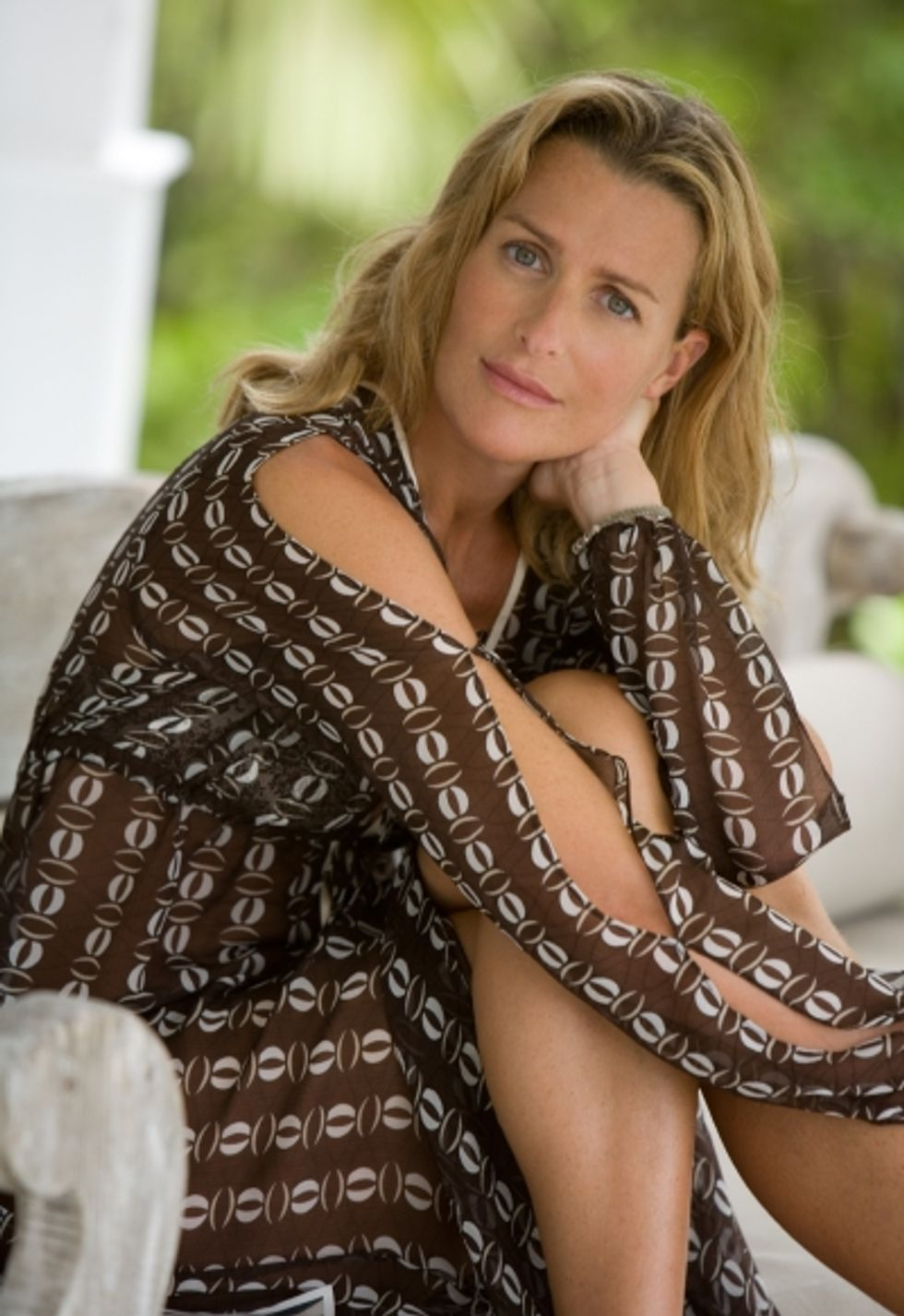 India Hicks on Her HSN Line and Her Many Pets