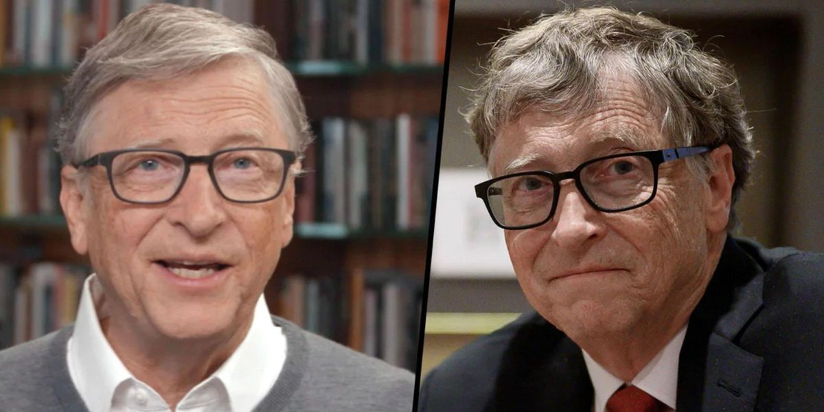 Bill Gates Made Numerous Huge Predictions in 1999 Which All Came True