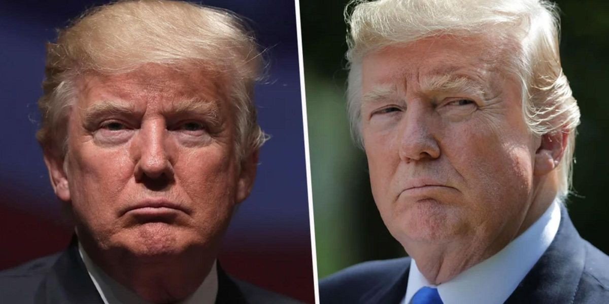 Donald Trump Speaks Out After Impeachment Acquittal