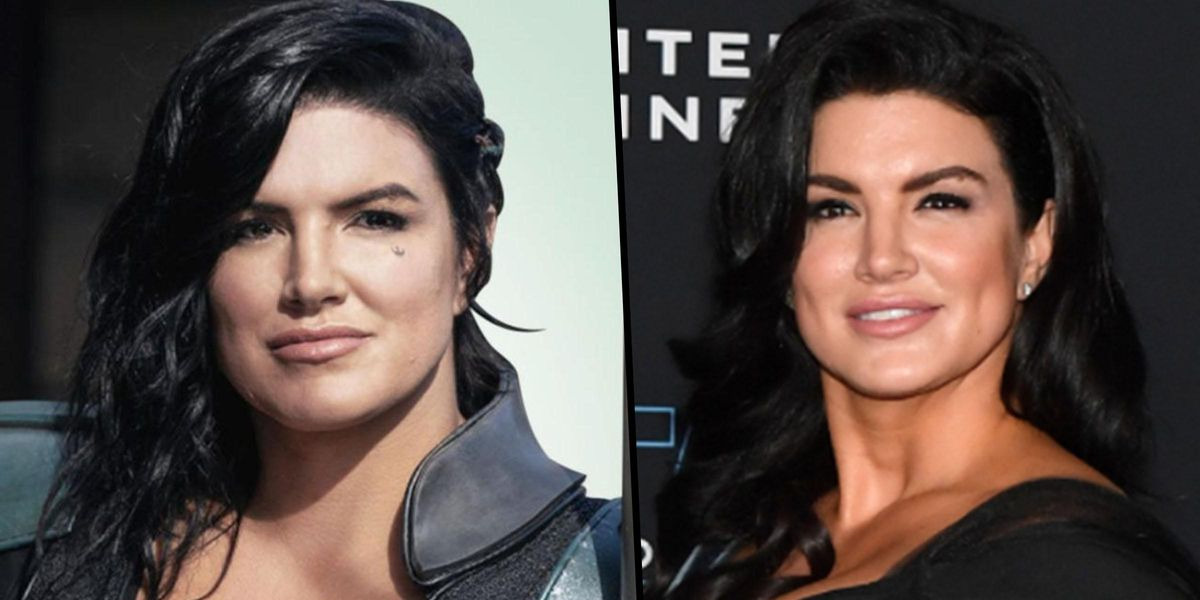 Thousands Sign Petition To Re-Hire Gina Carano Despite 'Abhorrent' Social Media Posts