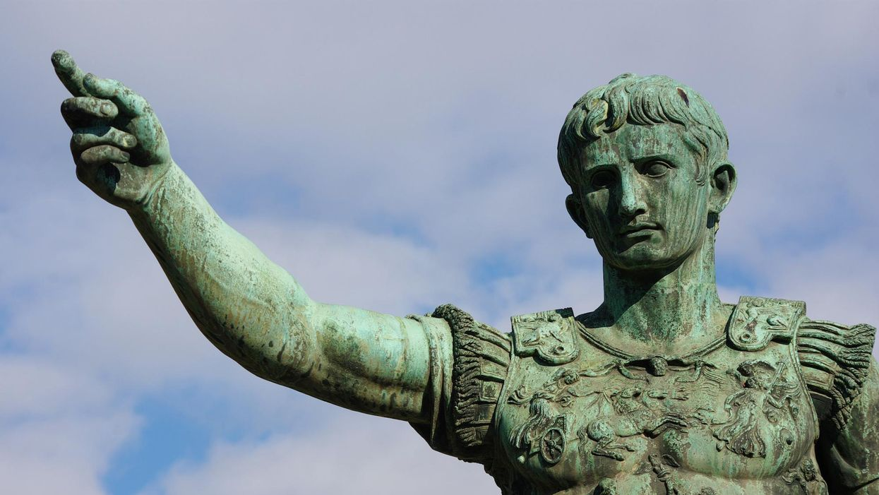 10 pieces of wisdom from Roman emperors
