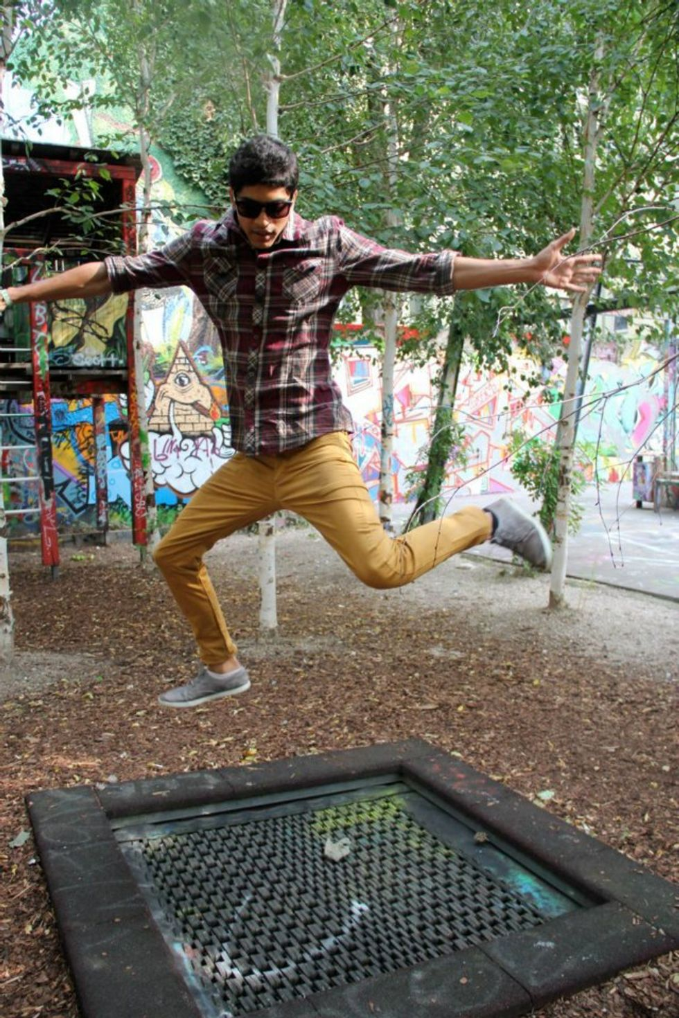 A DJ and Music Blogger Tells Us About Mumbai's Music and Nightlife