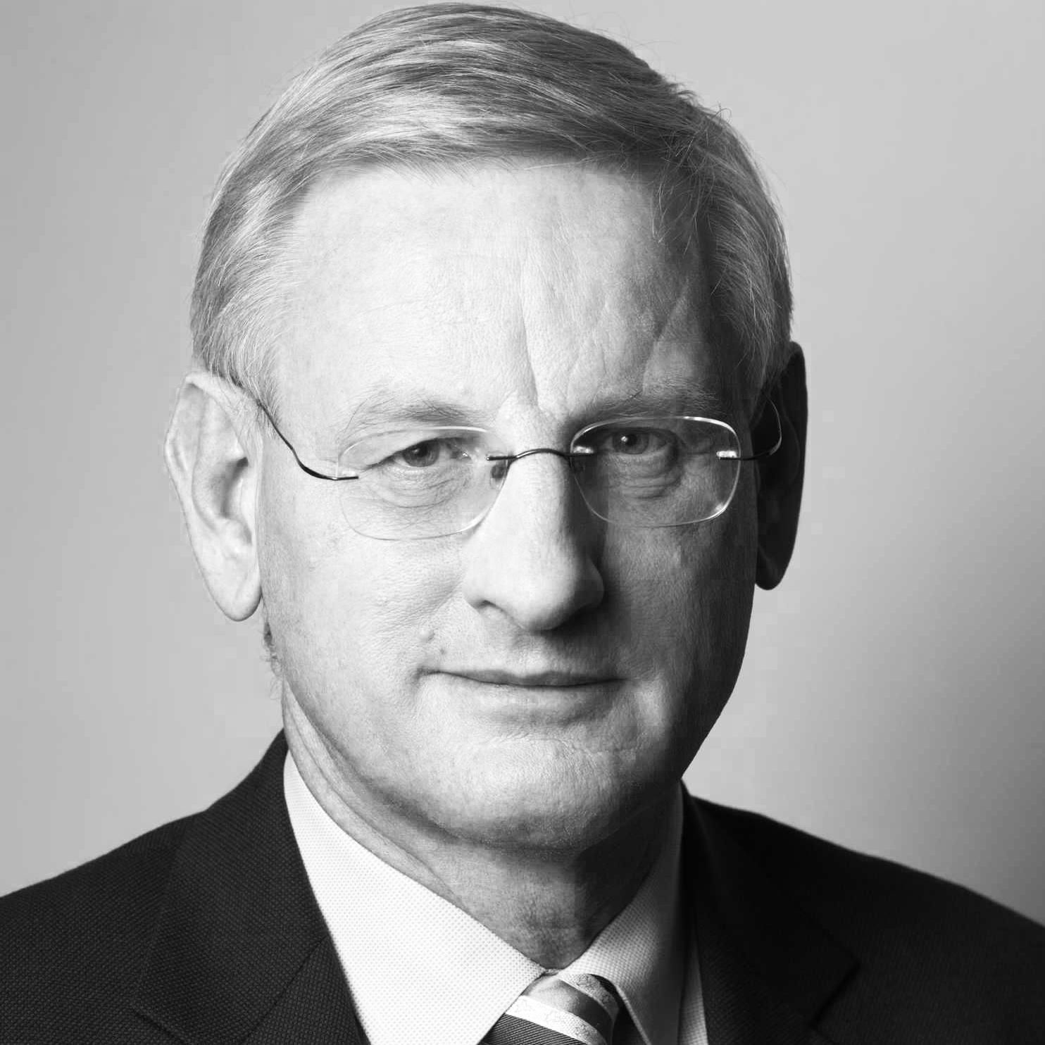 Carl Bildt on Europe In 60 Seconds