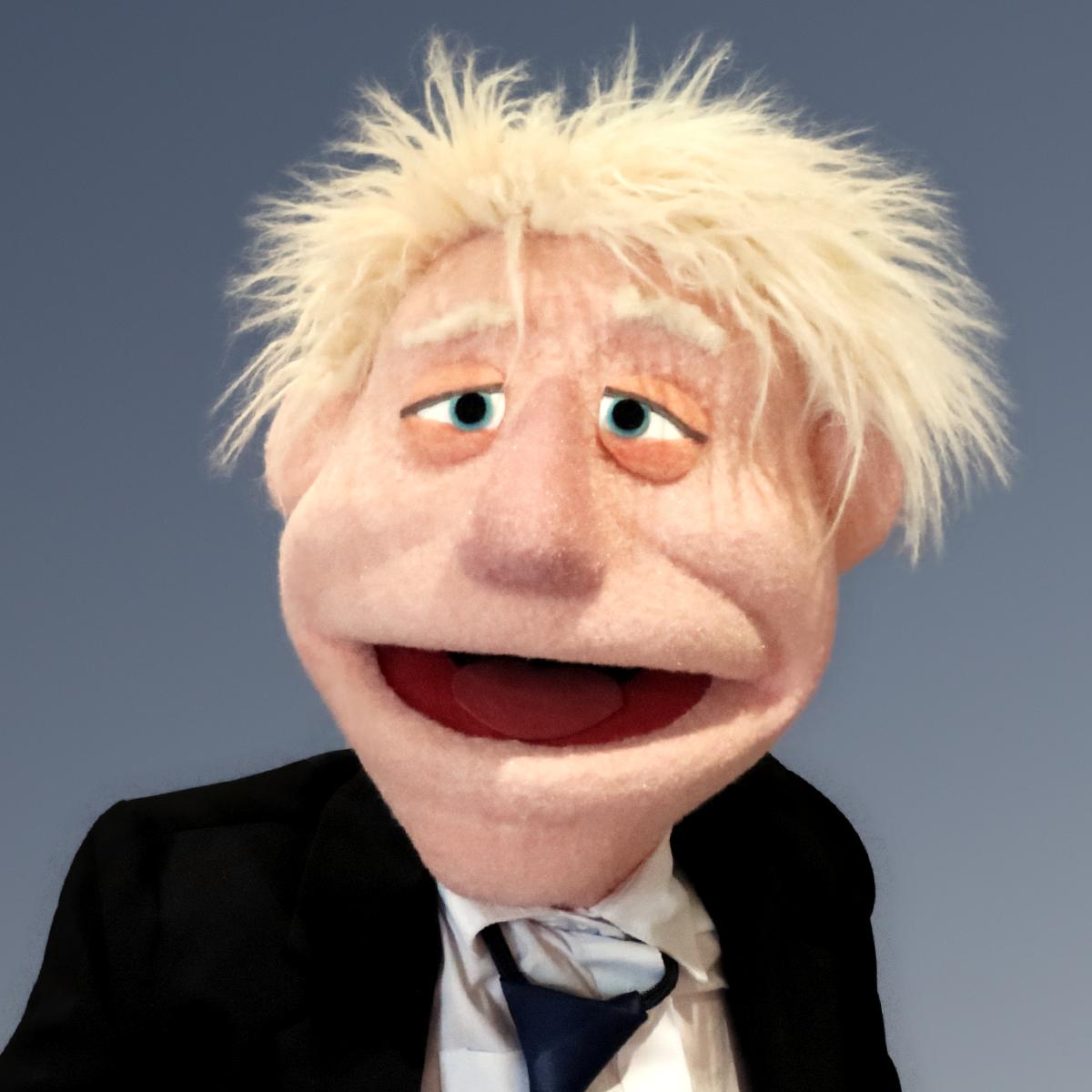 Boris Johnson, Absolute Mad Lad | PUPPET REGIME
