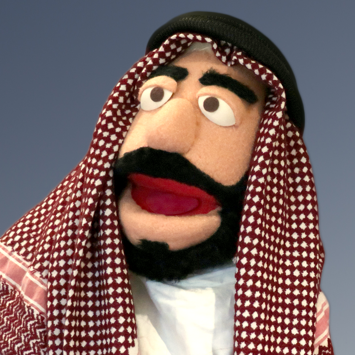 Mohammed bin Salman, The Crown Prince of Darkness | PUPPET REGIME