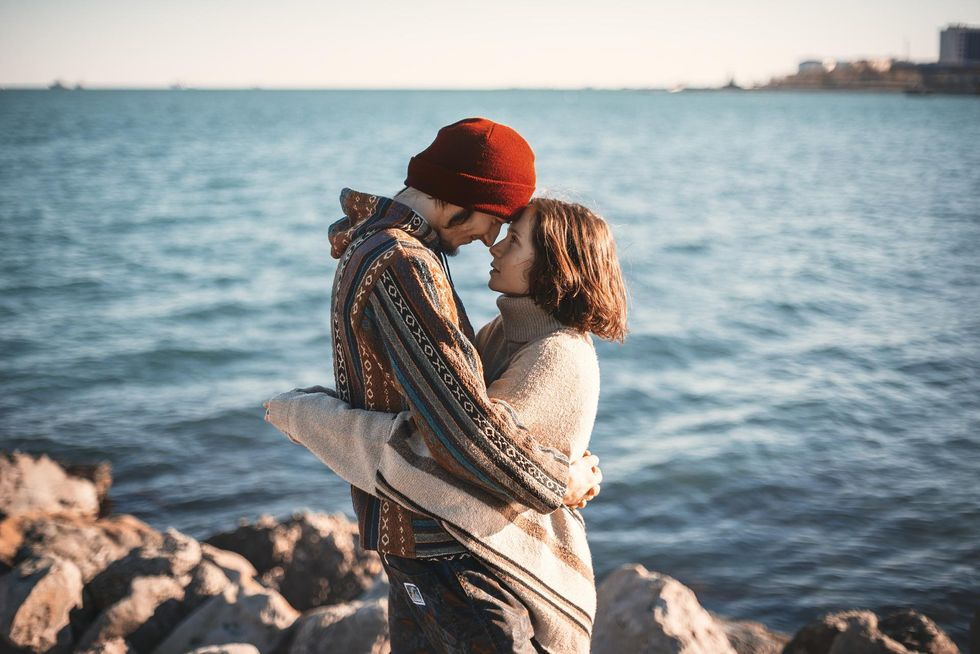 Focusing On Yourself In A Relationship Is The Secret Ingredient To Every Fairytale Romance