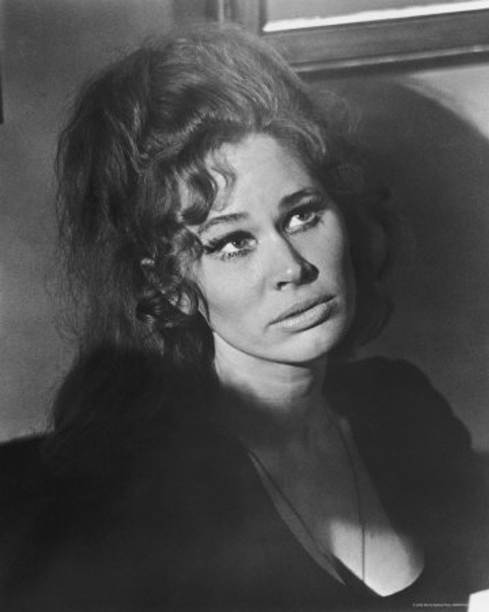 Screen Legend Karen Black Chats About Her Multi-Layered Career