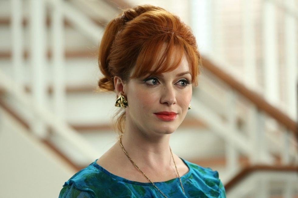 """Recapping The Mad Men Recaps: Episode 4, """"To Have and to Hold"""""""