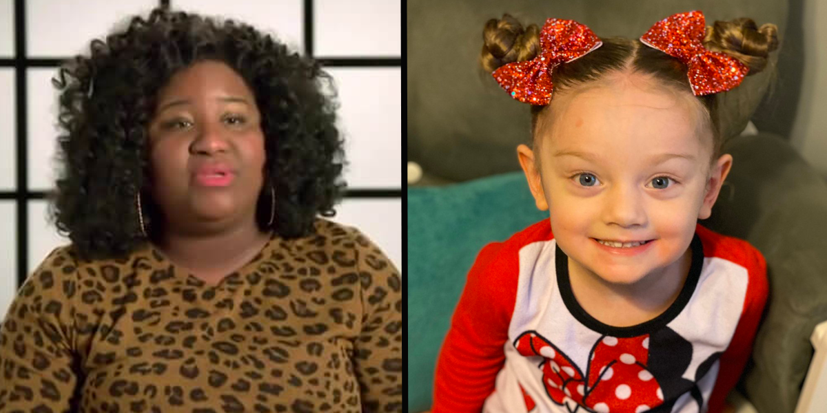 Food Network Star Charged With Death of Newly Adopted 3-Year-Old Daughter